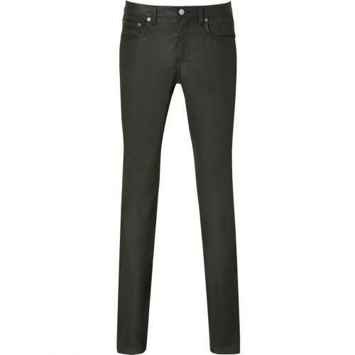 Belstaff Black Earlham Denim Jeans
