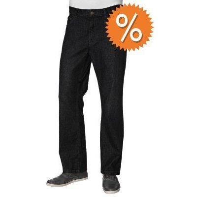 Bogner WAYNGEN Jeans schwarz
