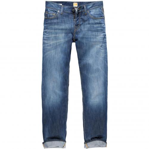 boss orange herren jeans regular fit