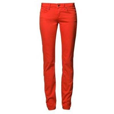 Boss Orange LUNJA Jeans bright rot