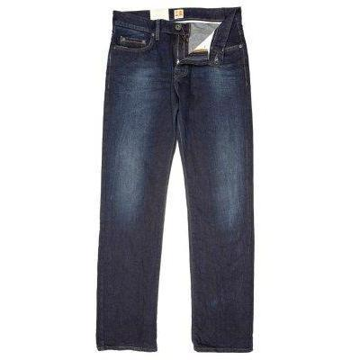 Boss Orange ORANGE 25 Jeans dark denim