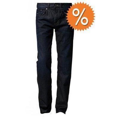 Boss schwarz KANSAS Jeans dunkelblau