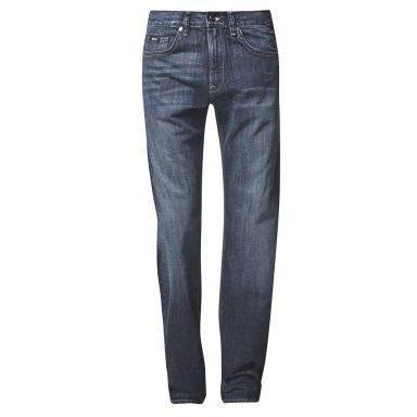 Boss schwarz MAINE Jeans denim midblue