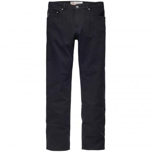 brax herren jeans cooper black mydesignerjeans. Black Bedroom Furniture Sets. Home Design Ideas