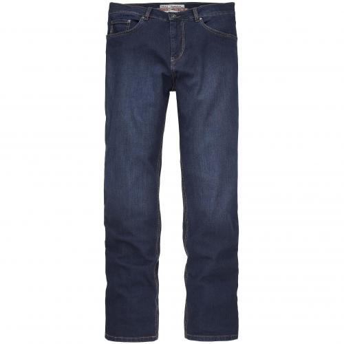 brax herren jeans cooper darkblue mydesignerjeans. Black Bedroom Furniture Sets. Home Design Ideas