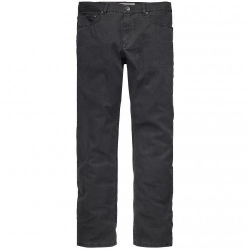 brax herren jeans cooper grau. Black Bedroom Furniture Sets. Home Design Ideas