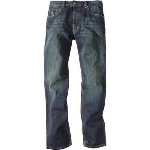 bugatti Five Pocket Jeans 16640/Nevada-D/583