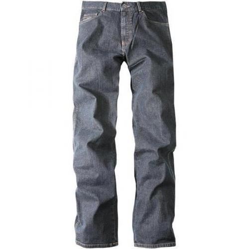 bugatti Jeans dark denim 66600/Texas-D/390