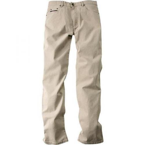 bugatti Jeans Five Pocket kitt 16609/Texas-D/115