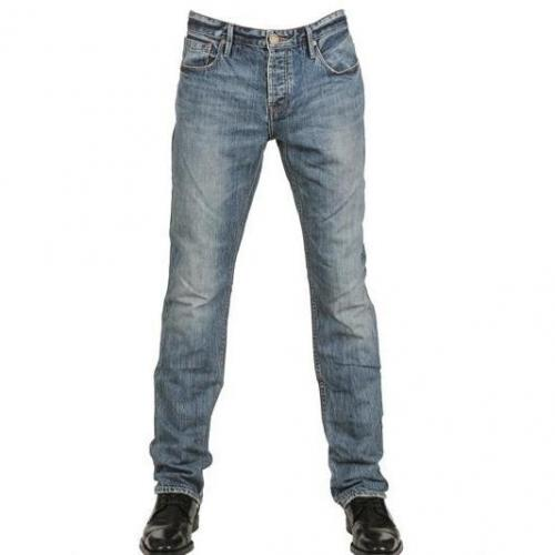 Burberry Brit - Steadman Denim Slim Fit Jeans