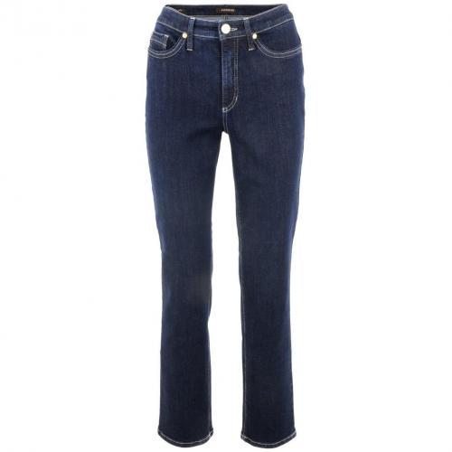Cambio Dark Blue Jeans Julia