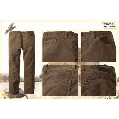 camel active Cordjeans camel 488965/4838/20