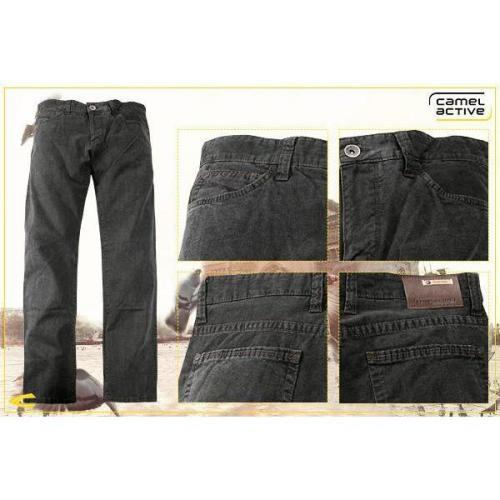 camel active Jeans Hudson schwarz 488425/2886/09