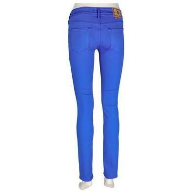 Cimarron Jeans Jacky Skinny Petrol