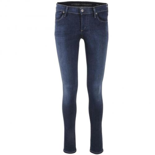 Citizens of humanity Blue Skinny Jeans Avedon Sky