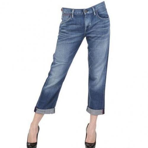 Citizens Of Humanity - Daisy Boyfriend Light Denim Jeans