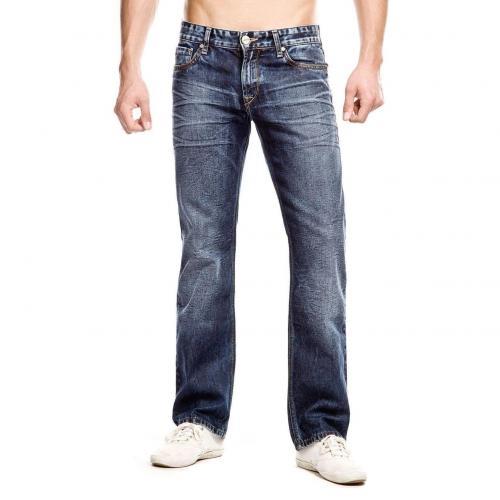 Cross Jeans Luigi Straight Fit Dark Used