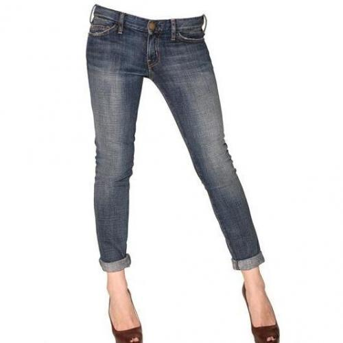 Current Elliott - Jeans Im Stretch Denim Roller