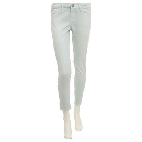 Current/Elliott Jeans The Stiletto green