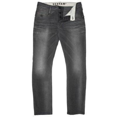 Denham SKIN Jeans grau