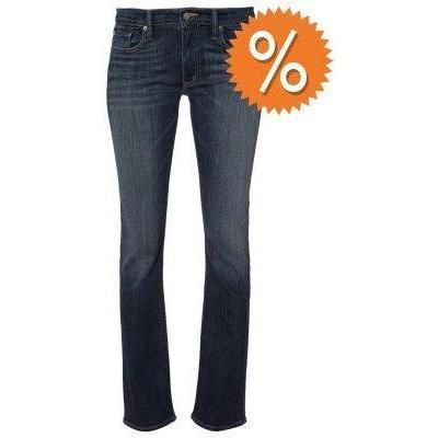 Denim & Supply Ralph Lauren SLIM BOOT Jeans pacific stretch