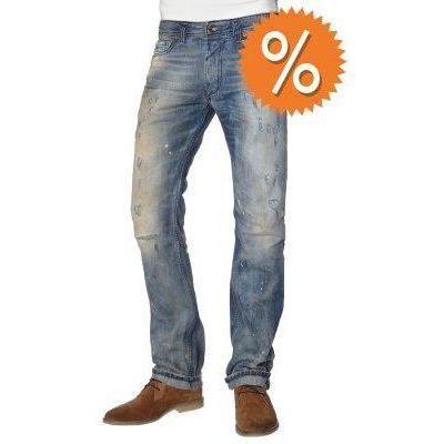 Diesel SAFADO Jeans blau backery 886P