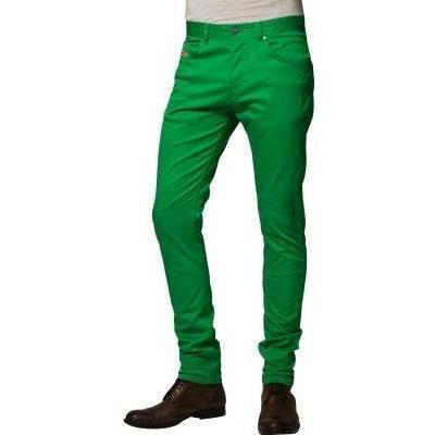 Diesel TEPPHARA Jeans grün