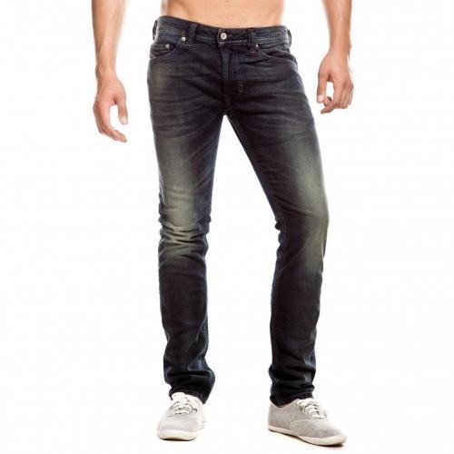 Diesel Thavar Jeans Slim Fit Dark Used