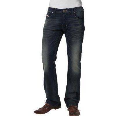 Diesel ZATINY Jeans dunkelblau 0802C