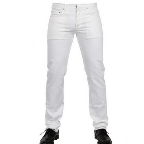 Dior Homme - Baumwoll Denim Jeans