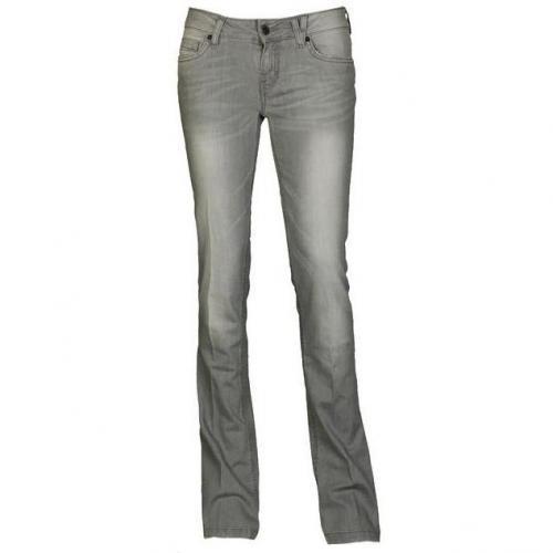 Drykorn Jeans Rush hellgrau