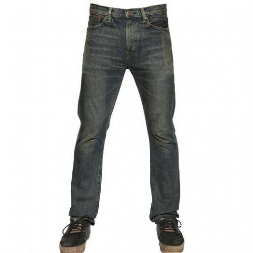 Edwin - 18Cm Slim Fit Selvage Japanese Jeans