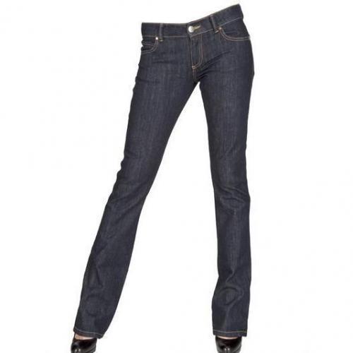Fè-Sonho Segredo Bahia - Brasiliero Hip Up Denim Skinny Jeans Boot Cut