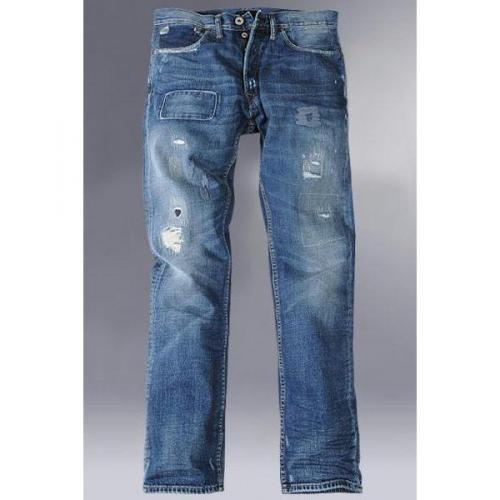 Firetrap Jeans Tailor-T-G2 DAAV152A/rodeo.w