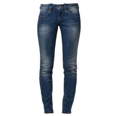 Fornarina BLANCA UP Jeans blau