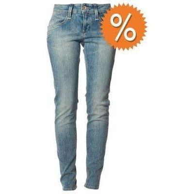Fornarina BLANCA UP Jeans bleached denim WL