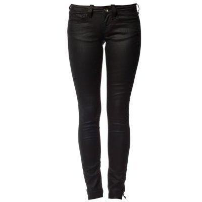 Fornarina PIN UP SKINNY Jeans schwarz