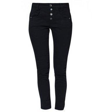 Fornarina SAMPEY Jeans schwarz