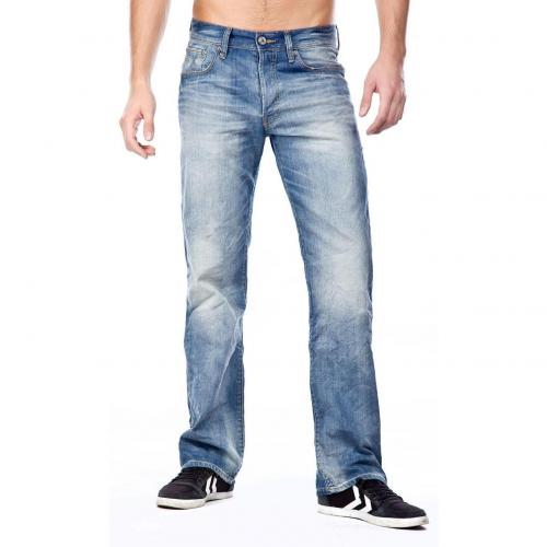 G-Star 3301 Loose Jeans Loose Fit Used