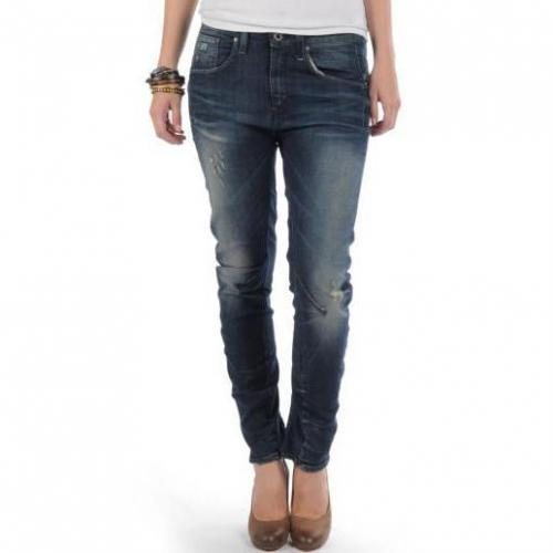 G-Star Arc 3d Tapered Wmn