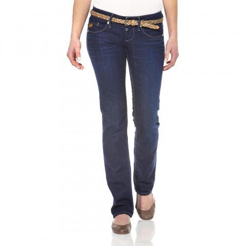 g star damen jeans midge straight. Black Bedroom Furniture Sets. Home Design Ideas