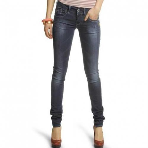 G-Star Lynn Skinny WMN medium aged