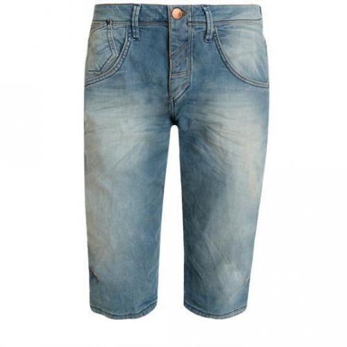 Gabba - Shorts Justin 3/4 98427 Dunkelblau