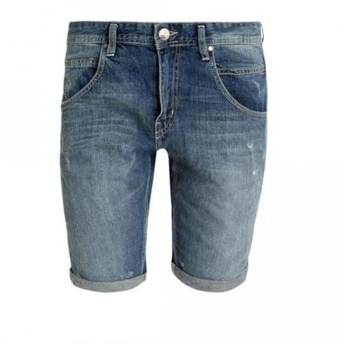 Gabba - Shorts Nerak 3/4 43804 Blaue Waschung