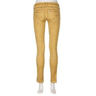 gang jeans nena gold mydesignerjeans. Black Bedroom Furniture Sets. Home Design Ideas