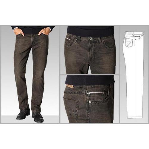 gardeur Colour Cotton Stretch BLAKE/71170/28