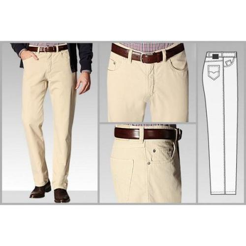 gardeur Five Pocket Cotton Stretch NIGEL1/00600/14