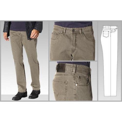 gardeur Struktur Cotton Stretch NIGEL1/41022/75
