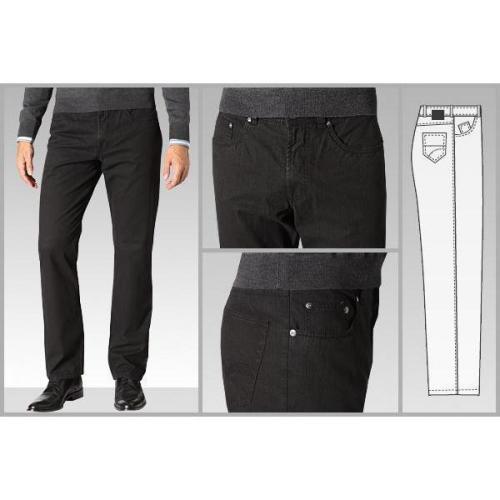 gardeur Wool Optic Stretch NIGEL1/41516/98