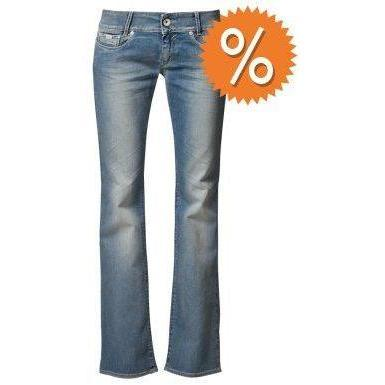 GAS BEVERLEY Jeans weiches denim